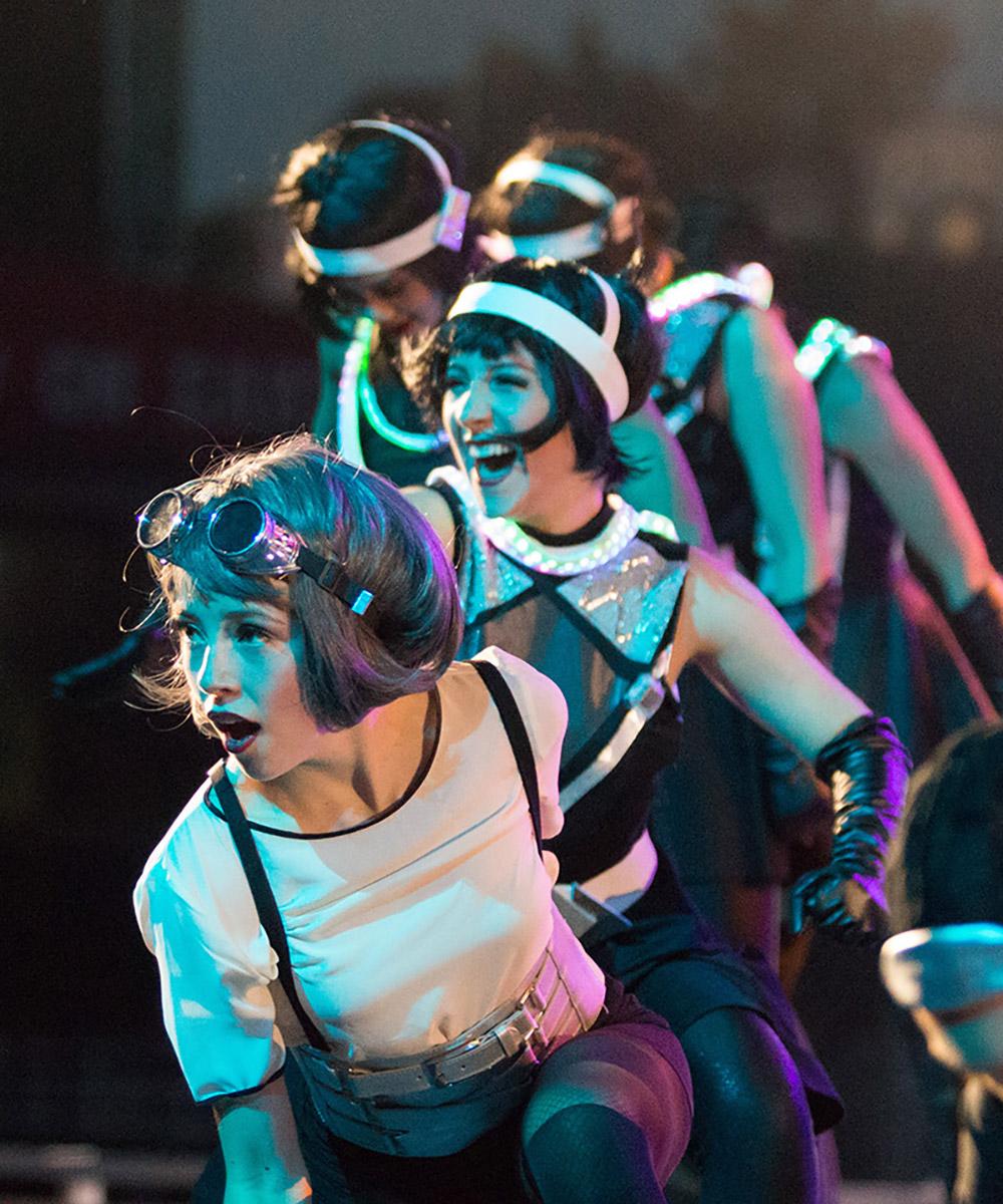 dancers in 'Canadian Classic' | photo © JoniMillar