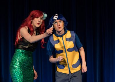 The Little Mermaid - PVA Central | photo © JoniMillar