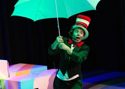 Seussical - PVA Central | photo © JoniMillar