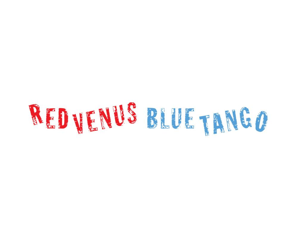 Red Venus Blue Tango logo