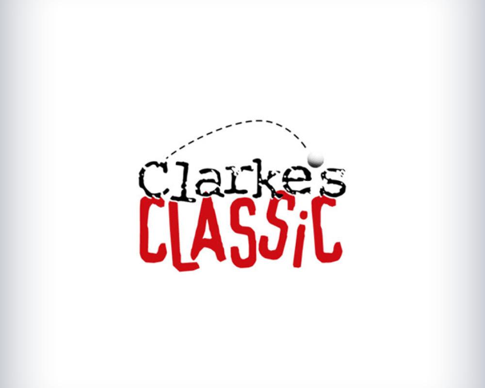 Clarke's Classic logo