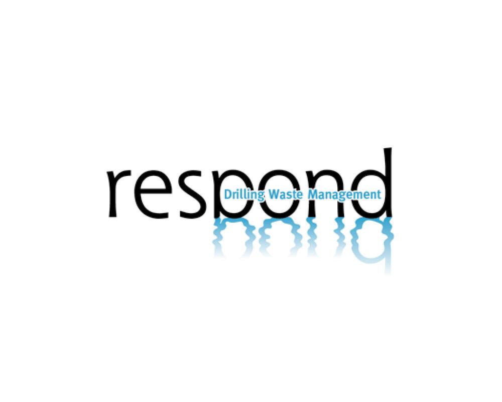 Respond logo