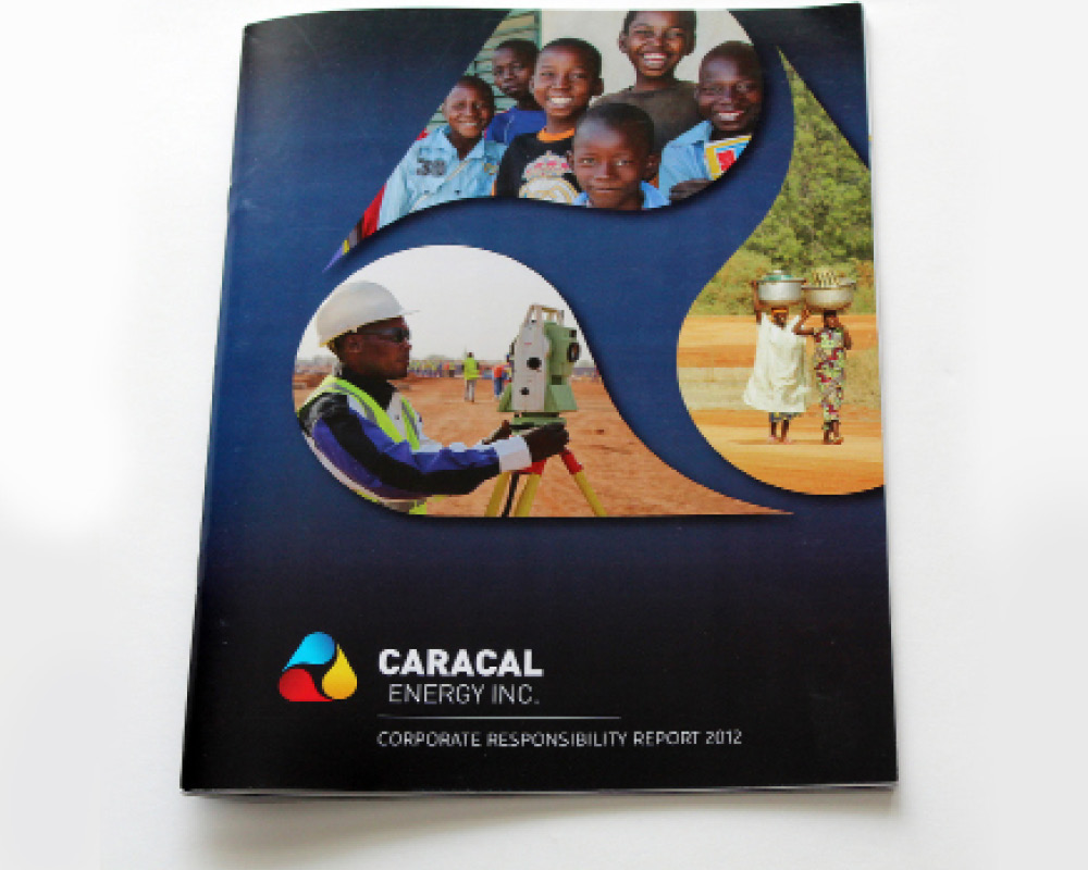 Caracal CSR report